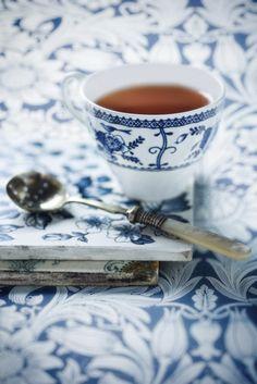 <3 tea! Hummm!