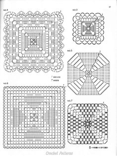 Best representation descriptions: Related searches: Crochet Diagram Square Pattern,Crochet Charts and Diagrams,Crochet Diagram Patterns,Eas. Crochet Scarf Diagram, Crochet Doily Patterns, Tunisian Crochet, Crochet Chart, Crochet Squares, Crochet Motif, Crochet Doilies, Crochet Lace, Crochet Stitches
