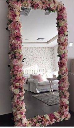 Gardening – Gardening Ideas, Tips & Techniques Bedroom Decor, Girls Bedroom, Bedroom Ideas, Bedroom Designs, Girl Room, Own Home, Home Furnishings, Ladder Decor, Dyi