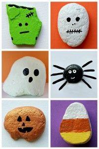DIY Halloween Decor Round Up |