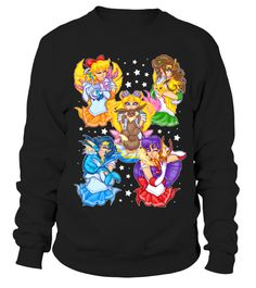 For Sailor Moon Fans !  #movie
