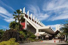 Kota Kinabalu, Sabah: Sabah State Museum