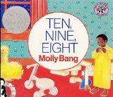Ten, nine, eight / Molly Bang. Number and Operations