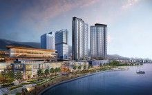 IJM Perennial Development unveils The Light City Penang
