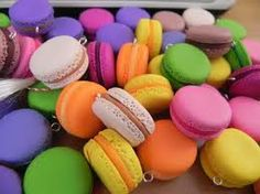 Macarons (Madame Lucie) Macarons, Convenience Store, Convinience Store, Macaroons