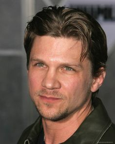 Marc Blucas - Necessary Roughness