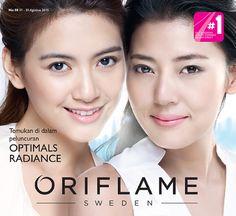 Sell – Halaman Saya | Oriflame Cosmetics