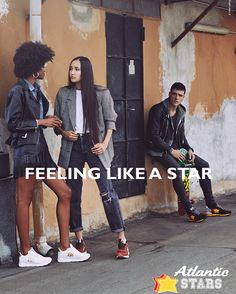 ☆☆☆ FEELING LIKE A STAR ▪︎ Enjoy The Quality✨ ▪︎ #アトランティックスターズ青山店 #チンクエステッレ青山店 #チンクエステッレ広尾店 #チンクエステッレオンラインストア ▪︎ 詳しくはプロフィールTOPから✔︎ ▪︎ #atlanticstars #atlanticstarsjapan #madeinitaly #cinquestelle #cinquestellejapan #アトランティックスターズ #チンクエステッレ #イタリア #ファッション #コーディネート #ootd #cinquestellestyle #csstyle #fashion #coodinate #instagood #like4like #shoes #outfit #love #世界初 #青山 #スニーカー
