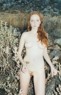curvy supermodel nude