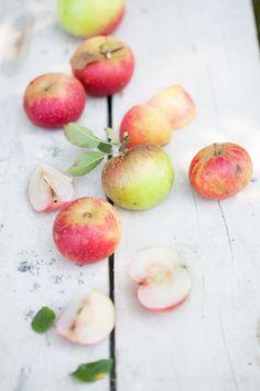 apples | Cannelle et Vanille