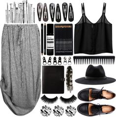 """Waiting for Summer"" by aga2406 on Polyvore"