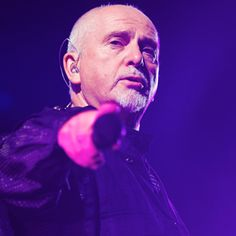 Preview 'Red Rain' From Peter Gabriel's Theatrical Concert Event