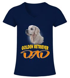 "# Golden Retriever Dad .  Special Offer, not available in shopsComes in a variety of styles and coloursBuy yours now before it is too late!Secured payment via Visa / Mastercard / Amex / PayPal / iDealHow to place an order            Choose the model from the drop-down menu      Click on ""Buy it now""      Choose the size and the quantity      Add your delivery address and bank details      And that's it!"