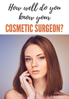 36 Best Cosmetic Surgery Abroad images in 2018 | Plastic