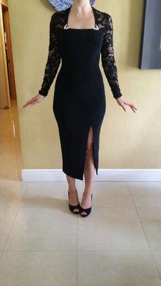 Vintage Lillie Rubin Dress in my ebay store ! vintage&modern4u2wear