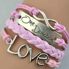 One Direction bracelet