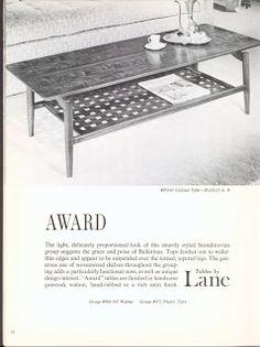 Lane Award