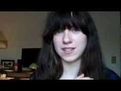 Eosinophilic Esophagitis - Teenager explains what it is like to live with EoE LOVE HER!!