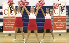 Basketball Cheers and Chants for Cheerleaders from CheerleadingInfoCenter.com