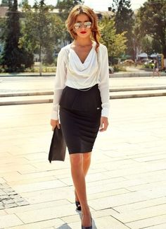Summer-Work-Outfits-for-Women1.1.jpg 600×824 pixels