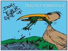 Practice Persistence