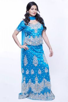 "Bella Stiles Presents:-""Ghagra Choli"" Fabric details:Net satin with stones  To place #Orders : (#USA): 610-616-4565, 610-994-1713; (#India):91-226-770-7728, 99-20-434261; E-MAIL: market@bellastiles.com, wholesale@bellastiles.com  #fashion #Ghagara #Choli #stylish #Bridal #Lehenga #LehengaCholi #sale #discount #festiveoffer #pretty #ladies #shopping  #Trendy #Elegant #Beautiful #freeshipping #Desi #girls #eCommerce #online #international #Bella #stiles #Bellastiles #Dresses"