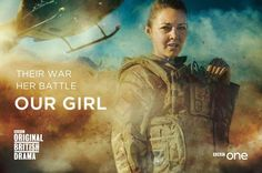 Lacey Turner in Our Girl Series 2 - 2014