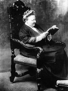 Poet Amy Lowell born in 1874 (d. 1925). She won the Pulitzer Prize for poetry a year after her death.