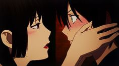 Noragami: Aragoto I think we all adored this part, even though it wasn't really Hiyori. Now we know Yato's true feelings!!!!