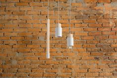 Pendant Lamp, Lamps, Bulb, Ceiling Lights, Steel, Lighting, Wood, Home Decor, Lights