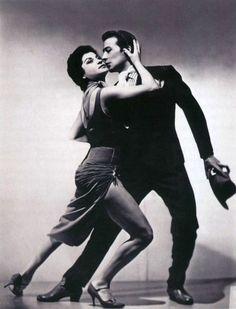 tango | Tango – Maria Nieves Rego « Mídia Geográfica
