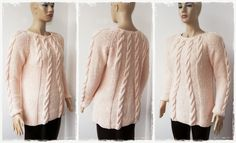 Imagini pentru pulovere tricotate manual