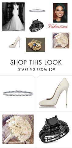 """""""Segunda Chance - Capitulo:  13"""" by kayallacullen on Polyvore featuring moda, BERRICLE, Dsquared2 e Sola"""