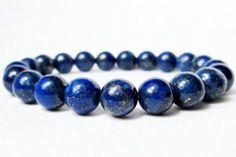 I love Lapis Lazuli.