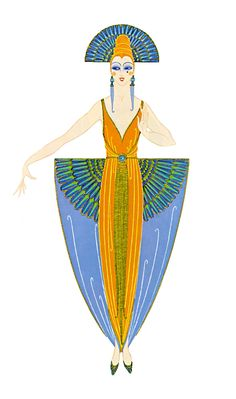 """Style """"Art Deco"""" - WikiPaintings.org"""