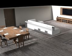 """Check out new work on my @Behance portfolio: """"Interior"""" http://be.net/gallery/51374589/Interior"""