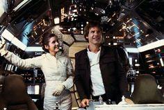 Leia & Han