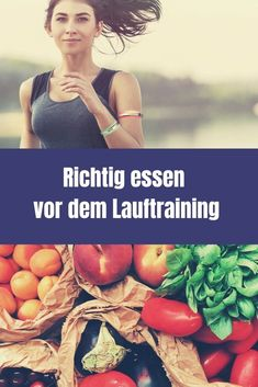 When and what to eat before running? On an empty stomach or energetic? Eating Before Running, Laufen Im Winter, Tricks, Empty, Food, Sports, Bad Food, Eat Right, Good Food