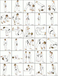 jiu-jitsu techniques - Google Search