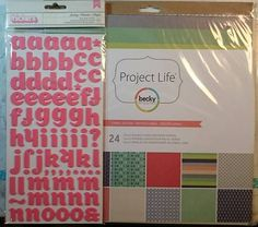 Project Life Norge: Blogghopp