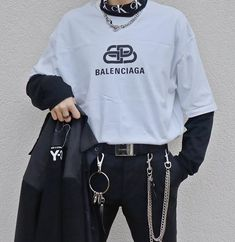 discover all our jewels and get discount ✨ Grunge Outfits, 90s Fashion Grunge, Retro Outfits, Cool Outfits, Casual Outfits, Fashion Outfits, Grunge Look, Mode Grunge, Style Grunge
