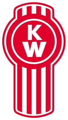 Kenworth Truck Logo, HD Png, Information Used Trucks, Rc Trucks, Diesel Trucks, Trucks For Sale, Truck Tattoo, Medium Duty Trucks, White Truck, Car Signs, Kenworth Trucks