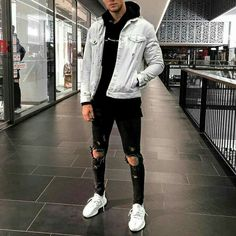 3 Competent Tips AND Tricks: Urban Fashion Menswear Moda Masculina urban fashion hipster fall.Urban Wear For Men Winter. Teenager Mode, Retro Mode, Winter Outfits Men, Outfit Winter, Mode Streetwear, Mens Streetwear Fashion, Herren Outfit, Mens Style Guide, Fashion Mode