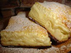 Placinta cu Iaurt - Retete in imagini - Culinar.ro Forum Best Pastry Recipe, Pastry Recipes, Sweets Recipes, Cookie Recipes, Desserts, Good Food, Yummy Food, Romanian Food, Cake Cookies