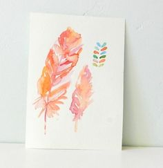 Grow Creative: Colorful Inspired Art