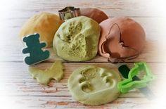 Ötperces, illatos, bögrés gyurma – olyan, mint a Play-Doh Salt Dough, Kool Aid, Play Doh, Doha, Preschool Activities, Crafts For Kids, Ice Cream, Clay, Ethnic Recipes