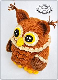 Wise, a little mysterious and devoted. Owl  accumulates and keeps much of knowledge! Carefully watching everything going on, analyzes and makes  conclusions.