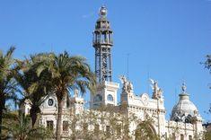 Valencia, Espagne / Blog 7h09 / http://www.7h09.fr/blog/espagne-en-vacances-a-valence