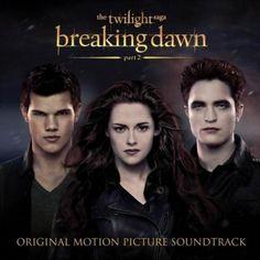 The Twilight Saga: Breaking Dawn - Part 2 (Soundtrack) | #Music #Soundtrack #8tracks