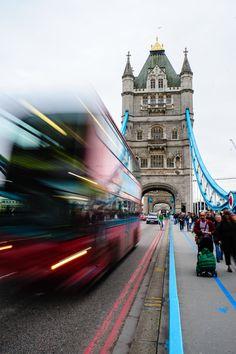 London by Pierandrea Mosetti-500px.com